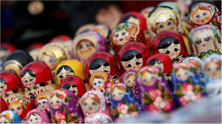 Украину оградят от товаров из России - фото 1
