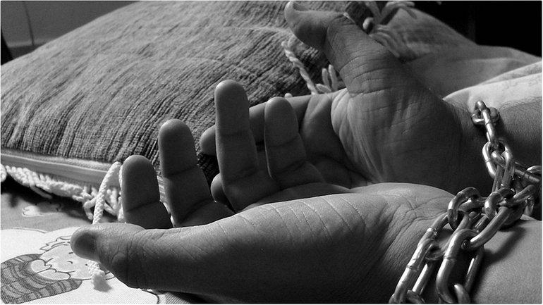 Торговля людьми в Украине меняет лицо - фото 1