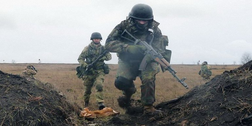За сутки боевики увеличили количество обстрелов - фото 1