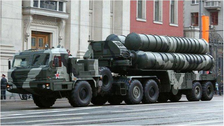 Комплексы С-400 развернут в Крыму уже в августе. - фото 1