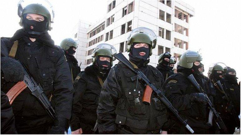 В Донбассе впервые погиб срочник российской нацгвардии. - фото 1