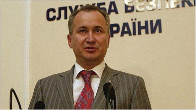 Василий Грицак заявил, что в СБУ борются с возможностью ухудшения оперативной обстановке в стране. - фото 1
