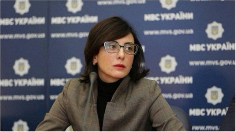 Аваков не подтверждает информацию об отставке главы Национальной полиции. - фото 1