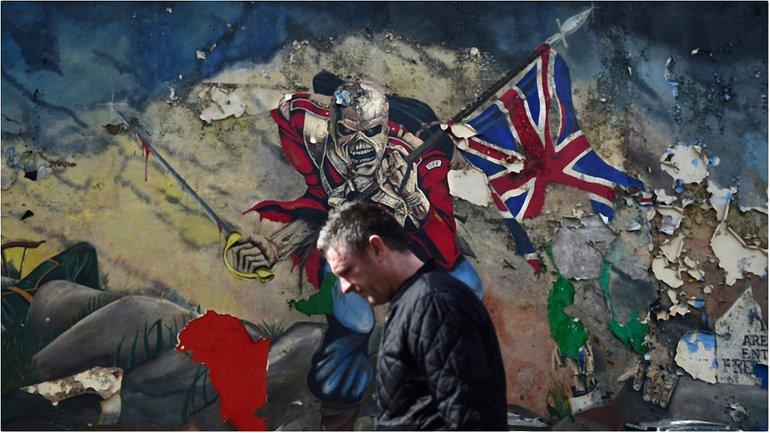 UK today - фото 1