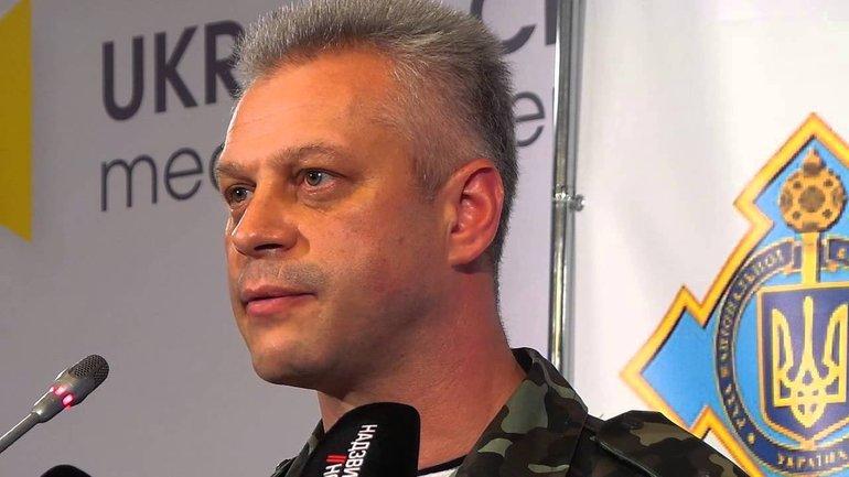 Лысенко сообщил о задержании особо опасного сепаратиста - фото 1