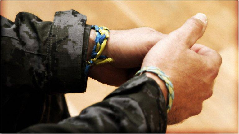 Раненые и погибшие бойцы добробатов смогут получить статус участников АТО - фото 1