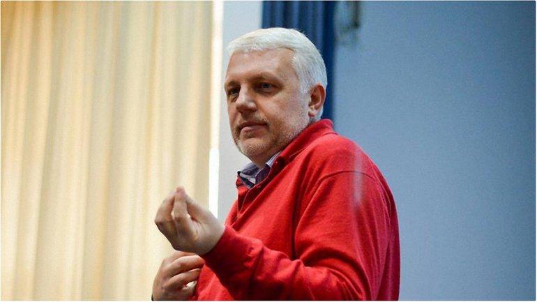 Завтра в Украинском доме простятся с Павлом Шереметом - фото 1