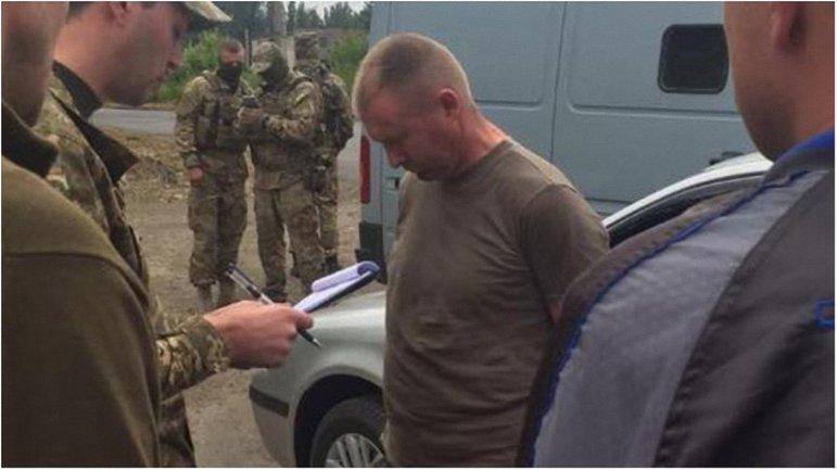 Заместитель командира бригады был задержан за продажу боеприпасов. - фото 1