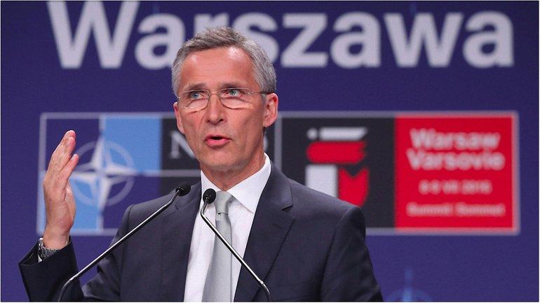 Следующий саммит НАТО проведет в Бельгии в 2017 году - фото 1