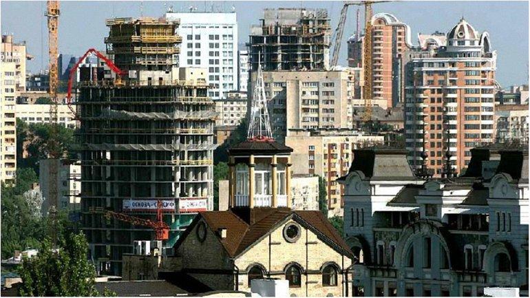 Фирма Войцеховского незаконно присвоила землю под 40 объектов для строительства. - фото 1