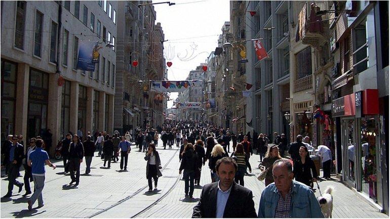 Стамбул в опасности - фото 1