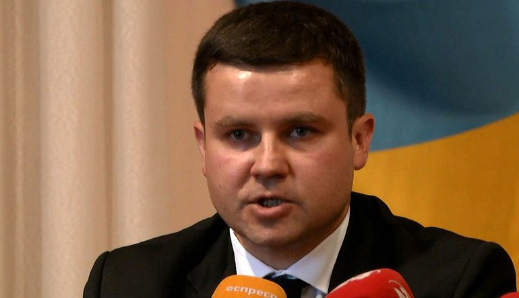 Он подчеркнул, что эта сумма чуть меньше бюджета города Черкассы. - фото 1