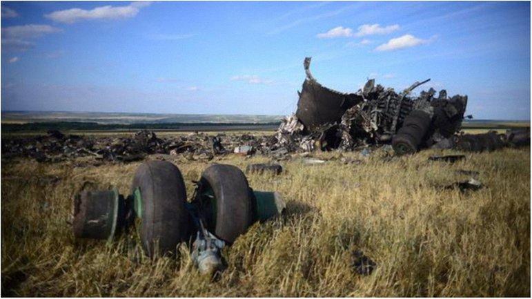 В катастрофе Ил-76 погибли 49 человек. - фото 1