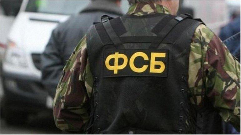 В ФСБ говорят, что СБУ использовала работников ОБСЕ. - фото 1