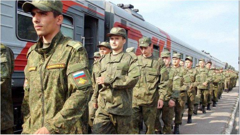Минобороны России стягивает войска поближе к Беларуси - фото 1