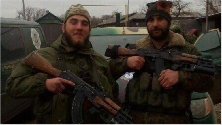 "Боец ""Пумба"" (слева) скончался в больнице Львова. - фото 1"