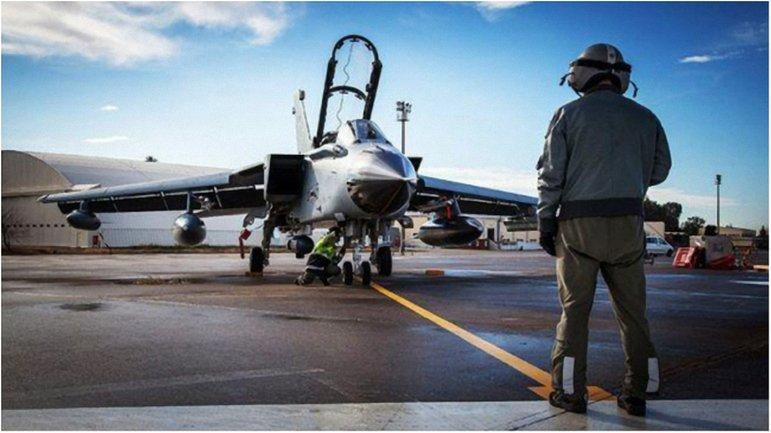США прекращали удары из-за закрытия воздушного пространства Турции - фото 1