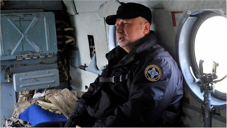 Терчинов заявил о киберопасности со стороны России  - фото 1