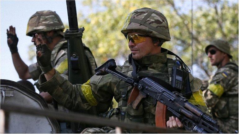 Мотивирующие военные видео ВСУ стали появляться с началом боевых действий в АТО - фото 1
