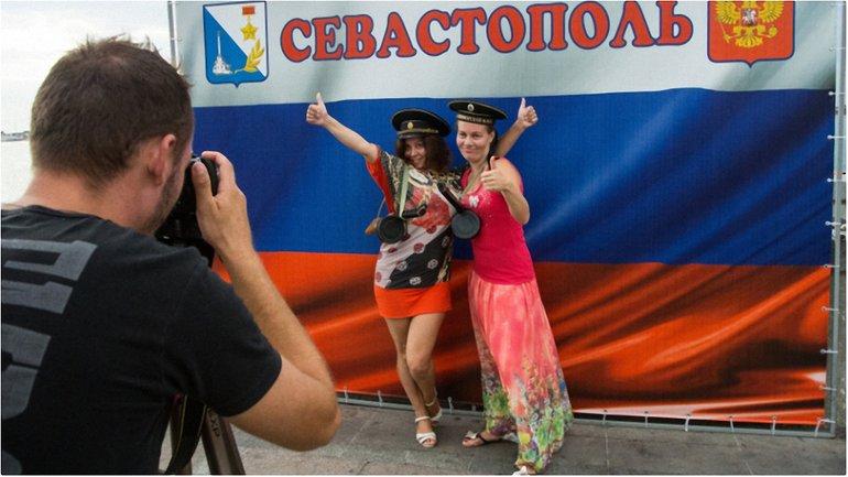 Севастополь обменялся пикировками с Киевом - фото 1