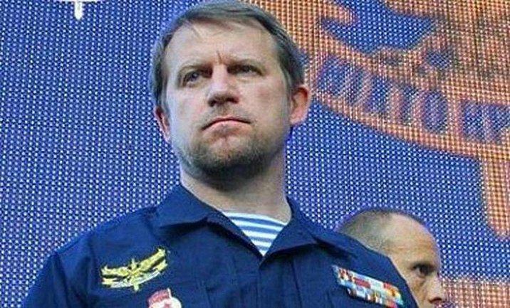 """Александр Ковалев утверждает, что """"выполнял гражданский долг"""", помогая """"Беркуту"""" сбежать. - фото 1"""