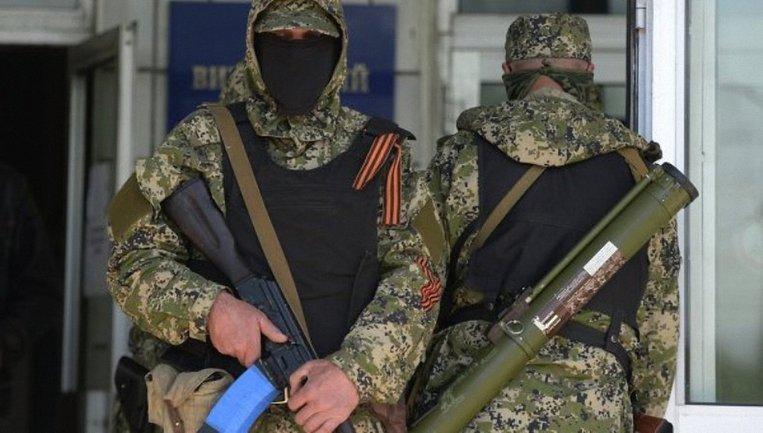 Сепаратисты расстреляли мирных жителей на Донбассе - фото 1