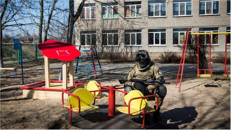 Украинская армия взрослеет и получает необходимый опыт - фото 1