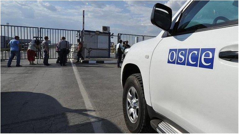 Россия не хочет допускать СММ ОБСЕ на границу с Украиной. - фото 1