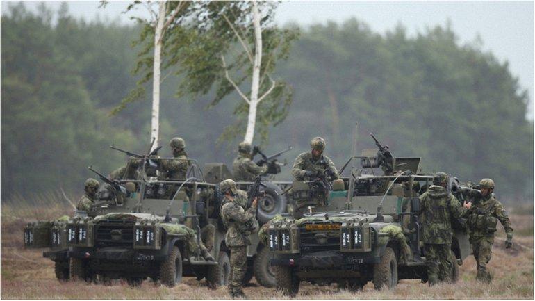 НАТО призвали действовать Россию прагматично - фото 1