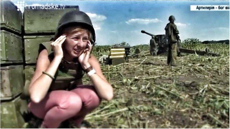 Журналистка Станко - фото 1