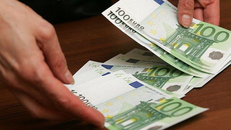 Евросоюз примет новую программу для поддержки Украины - фото 1