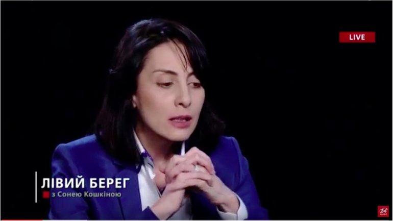 Деканоидзе о полиции, политических амбициях и слухах об отставке - фото 1