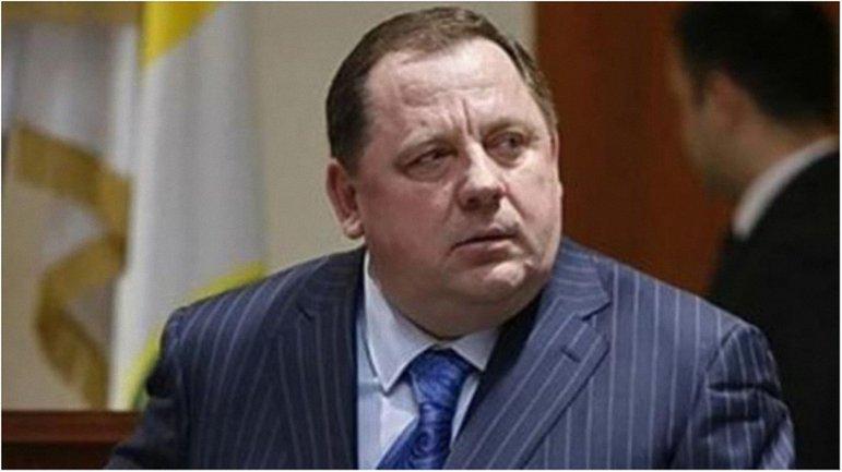 Следователи доказали, что Мельник присвоил четыре объекта государственной собственности. - фото 1