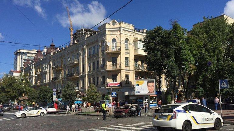 ОБСЕ призвали украинские власти найти убийц журналиста - фото 1