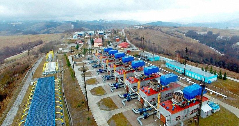 Украина и Болгария договорились без участия Газпрома - фото 1