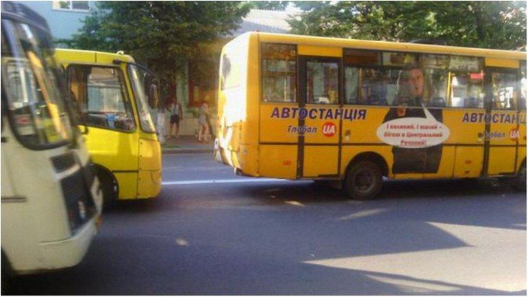 Житомирские маршрутчики нередко заставляют членов семей погибших платить за проезд. - фото 1