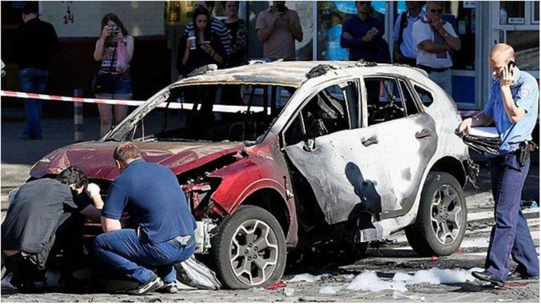 Эксперт из Польши указал на возможного убийцу журналиста. - фото 1