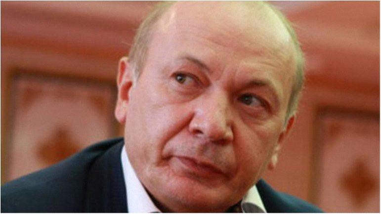 Интерпол вновь начал розыск Иванющенко - фото 1