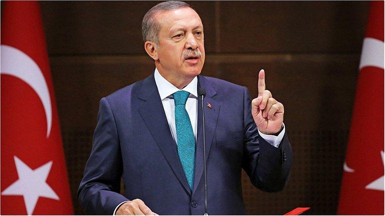 Демократия для Эрдогана - автобус, в котором нужно доехать до нужной остановки. - фото 1