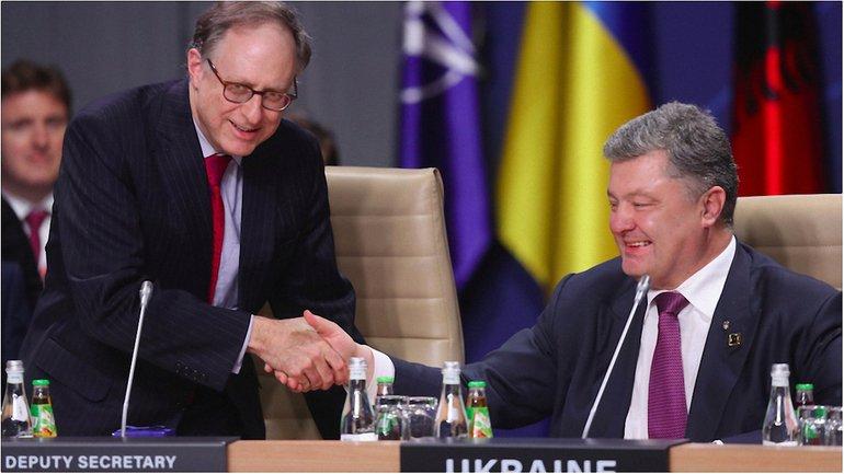 Украине предоставят несколько пакетов помощи для реформ - фото 1