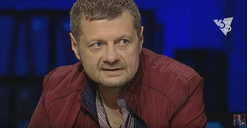Шустер LIVE.Будни. Донбасс - территория беззакония - фото 1