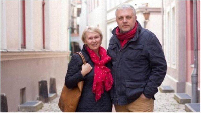 Алена Притула рассказала о последнем вечере жизни Павла Шеремета. - фото 1