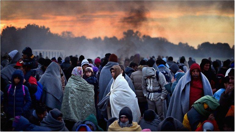 Многие террористы проникли в Европу под видом беженцев - фото 1