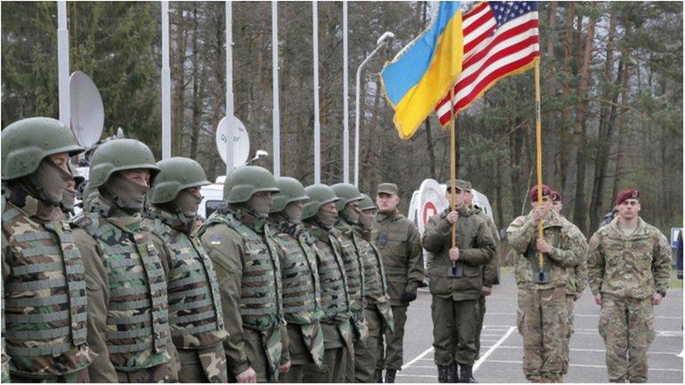 Сотрудничество Штатов и Украины в оборонной сфере перешло на новый уровень. - фото 1