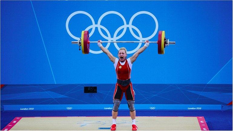Юлию Калину суд отстранил от участия в соревнованиях на два года. - фото 1