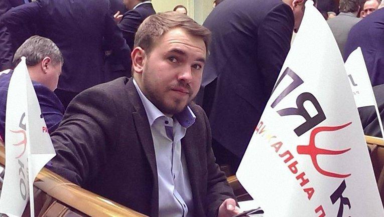 Лозовой рассказал об освобождении однопартийцев - фото 1