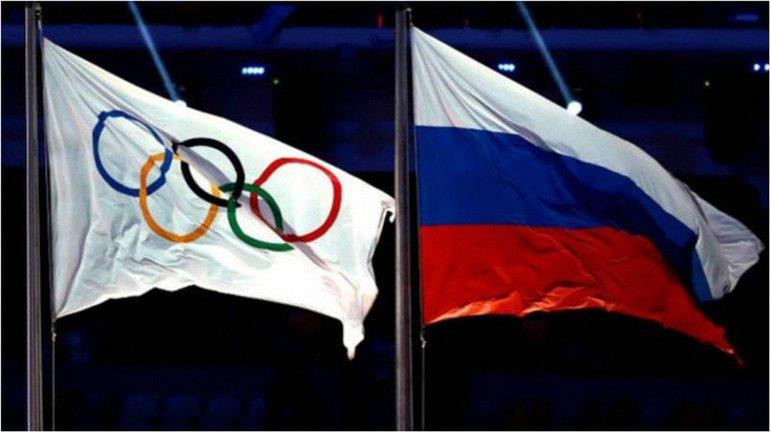 Через два дня в МОК пообещали принять решение по поводу участия РФ в сборной. - фото 1