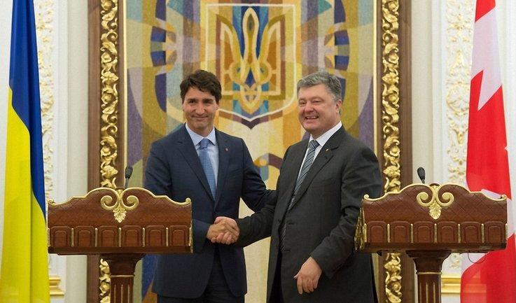 Трюдо считает, что Украина выполняет Минские соглашения - фото 1