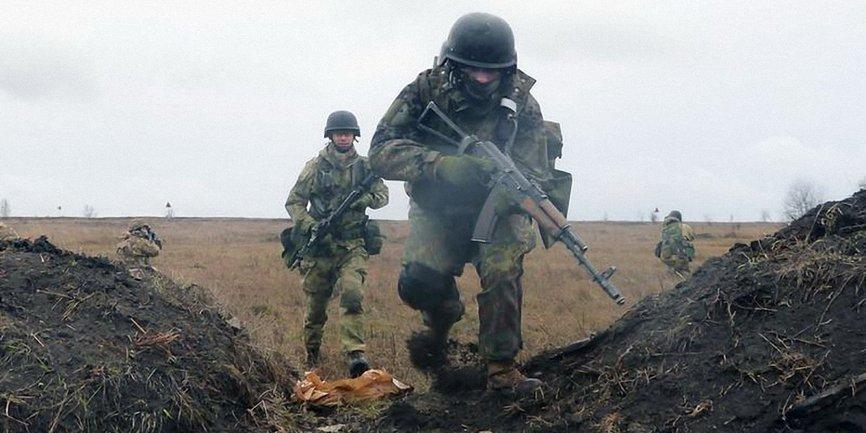 Боевики провоцируют украинских бойцов на открытие огня - фото 1