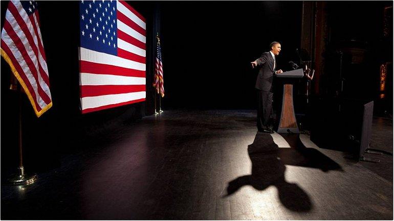 Обама просит поддержать Украину - фото 1